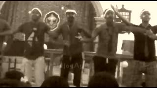 ELIKKATTOOR MARTHOMA YUVAJANASAKYAM ACTION SONG(old film,black N white))