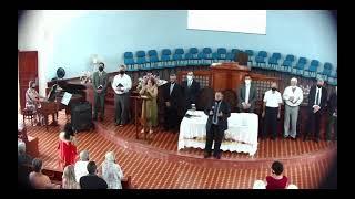 Transmissão ao vivo - Igreja Presbiteriana de Alto Jequitibá