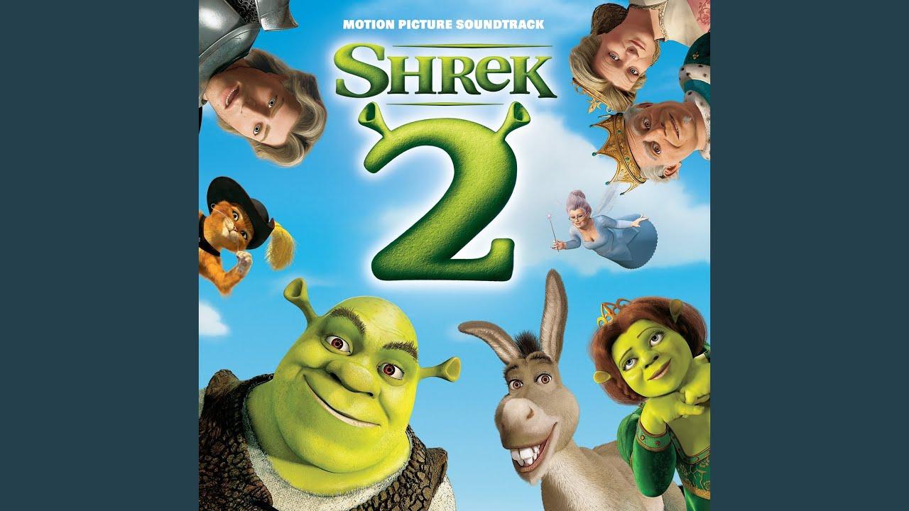 "Download Accidentally In Love (From ""Shrek 2"" Soundtrack)"