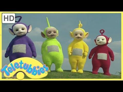Teletubbies: Jabadayo - Full Episode