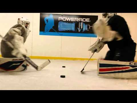 Goalie Skating with Fusion Goaltending