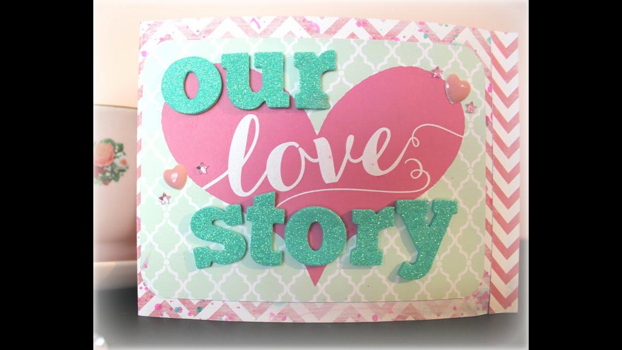 Valentine scrapbook ideas for him - Valentine Scrapbook Ideas For Him 27