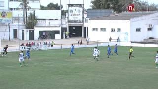 Resumen, Atlético Sanluqueño 1 - 0 C.D. Guadalcacín