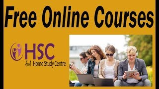 Free Online Courses With Certificates Free Courses Online With Certificate Of Completion Free Courses Online With Certificates