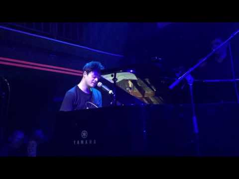 Jamie Cullum covering Frank Ocean, The Weeknd & Taylor Swift @ Jazz Cafe (Live in London)