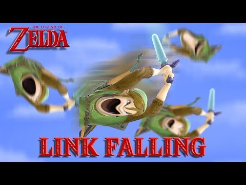 LINK FALLING