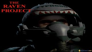 The Raven Project gameplay (PC Game, 1995)