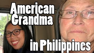You Need to Hear What This American Grandma says about the Philippines!