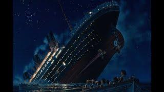 Титаник Тайна Разгадана Документальный фильм