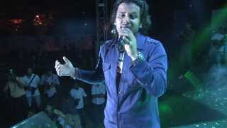 Tum Tak - Javed Ali - Live @ Vivacity '13, The LNMIIT Jaipur - Official Video