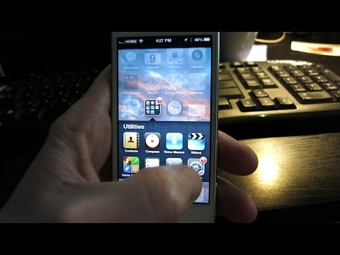 how to get battery replaced iphone 5