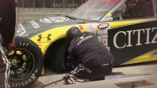 Momento Racing - Uso de Radio