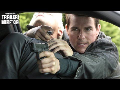 Tom Cruise volta com tudo em Jack Reacher: Sem Retorno