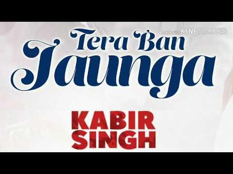 tera-ban-jaunga-|-kabir-singh-|-covered-by-suramya