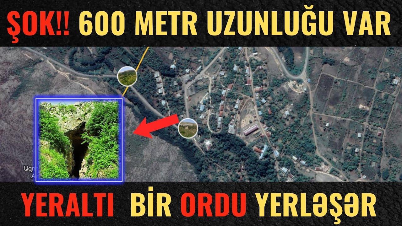SON DƏQİQƏ! - Minlərlə düşmən əsgəri burda gizlənir - Ordumz çatır