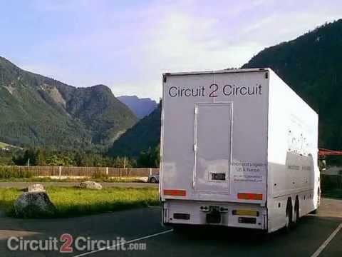 Circuit2Circuit Locations