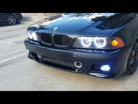 New Stereo Upgrade! On E39 Bmw With DSP System