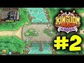 Прохождение Kingdom Rush Origins - The High Cross на Ветеране (PC, Steam) #2