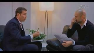 Varsky y Guardiola hablan sobre el libro Che Pep
