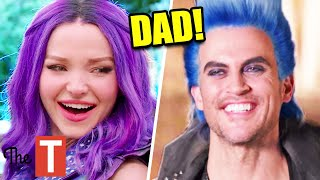 Descendants 4 Fan Theories That Make Total Sense