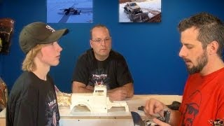 RC ADVENTURES - OVERKiLL OVERHAUL! RC4WD EVO Predators - Let the ReBuild Begin