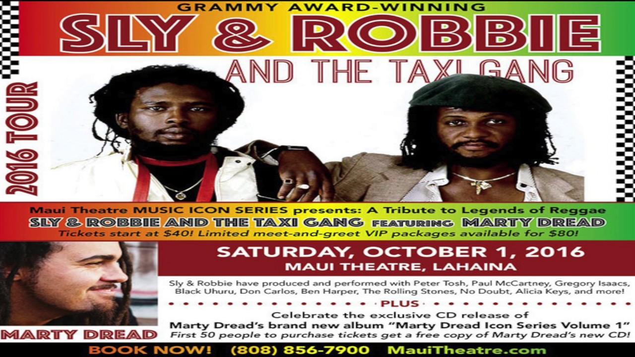 Sly And Robbie Present Taxi Rar