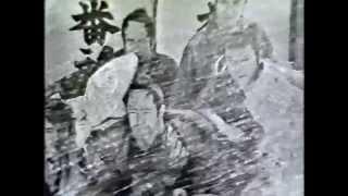 1977年3月22日放送の『大河ドラマの15年』より.