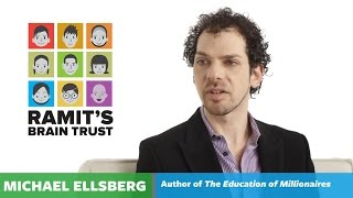 How to deal with bad advice - with Michael Ellsberg