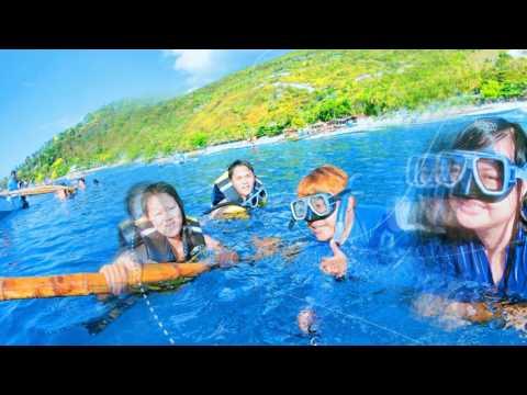 Oslob Escapade, South Cebu Summer 2k17