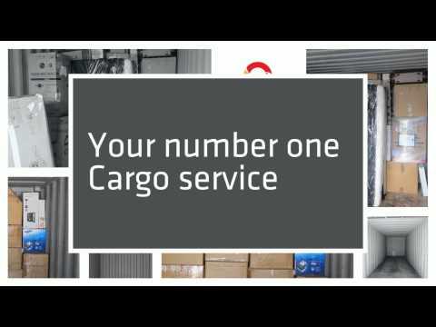 Ghana Cargo Services - Cargo Services Perth