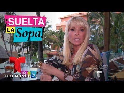 Suelta La Sopa | Yuri confesó haber padecido una enfermedad venerea | Entretenimiento