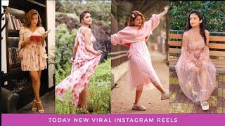 Today New Latest Viral Instagram Reels Video's   perfectgirlyhacks  