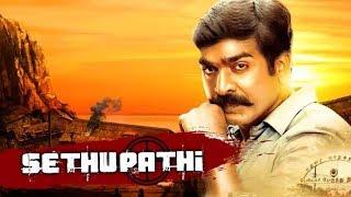 Sethupathi (2018) New Released Full Hindi Dubbed Movie | Vijay Sethupathi, Remya