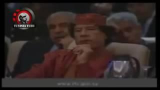 الرئيس السوري  بشارالاسد  كلمة حق قبل احتلال العراق