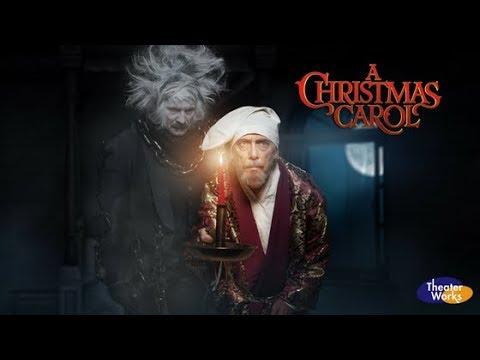 A Christmas Carol - Richard Powers Hardt, Chris Hamby, Clara Bentz