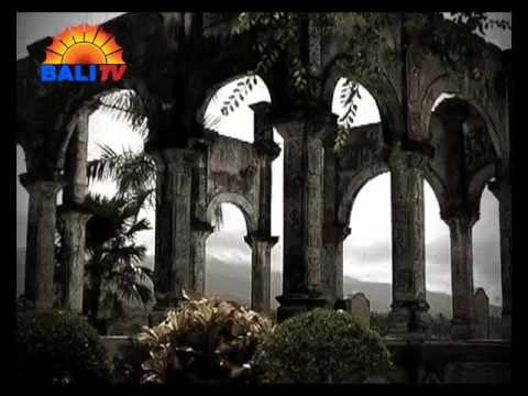 Bali Channel Tourist TV - VILLA TAMAN UJUNG