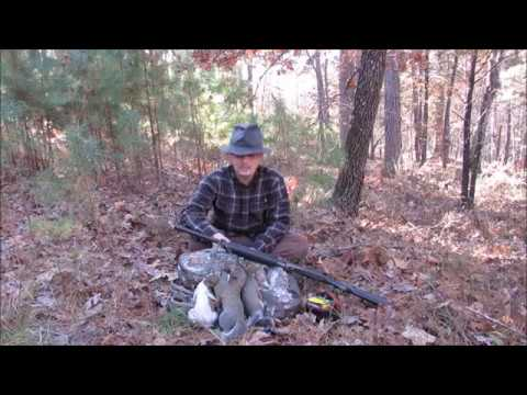 Northwest Arkansas Squirrel Hunt