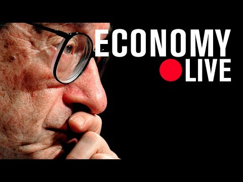 The man who knew: The life and times of Alan Greenspan | LIVE STREAM