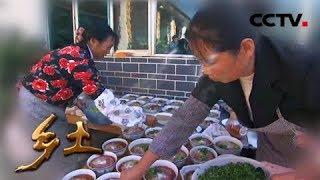 《乡土》 20180117 腊月里忙碌的人们 | CCTV农业