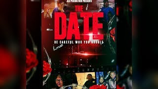 "NEW Netflix Suspense Thriller ""THE DATE"" (2019) JLG Production x Porcha Caprice"