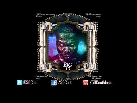 50 Cent - Stop Crying [New/CDQ/Dirty/NODJ] [The Big 10]