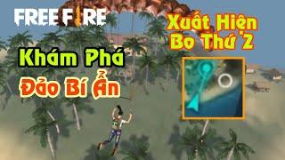 [Garena Free Fire] Khám Phá Đảo Bí ẩn | Sỹ Kẹo