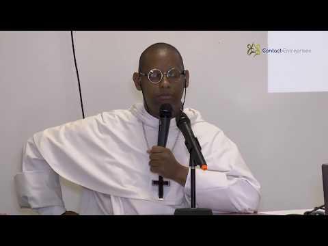 L'Institut Catholique Européen des Amériques est créé en Martinique