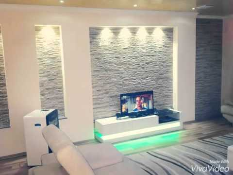 knauf dekor youtube. Black Bedroom Furniture Sets. Home Design Ideas