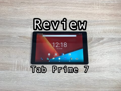 Vodafone Tab Prime 7 Review