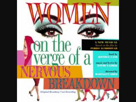 Lovesick - Women on the Verge of a Nervous Breakdown