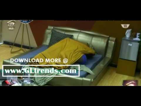 Download #BBNaija Bisola And TTT Enjoy Hot S3x After Party