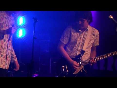 Raise -  Live at the Guildford Boiler Room February 2017