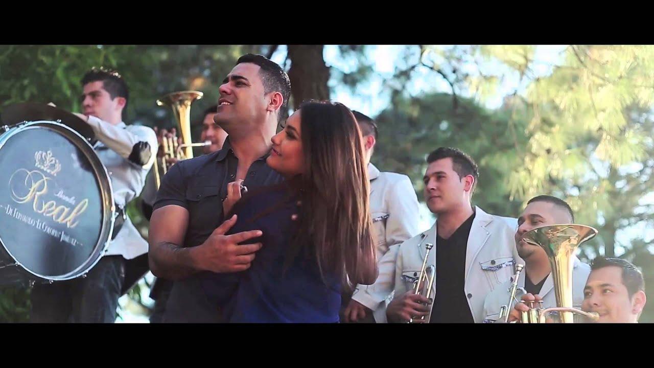 BANDA REAL - AGUANTATE VIDEO OFICIAL/HD