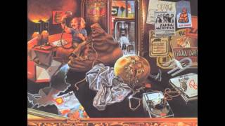 Frank Zappa - Over-Nite Sensation full album